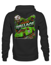 Hunter Wallace Hoodies
