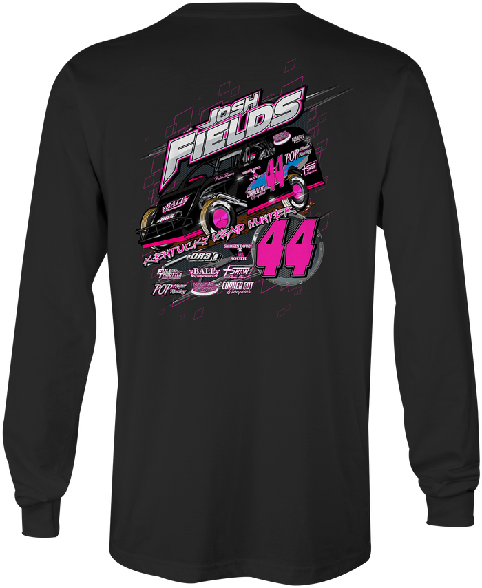 Josh Fields 2020 Long Sleeves