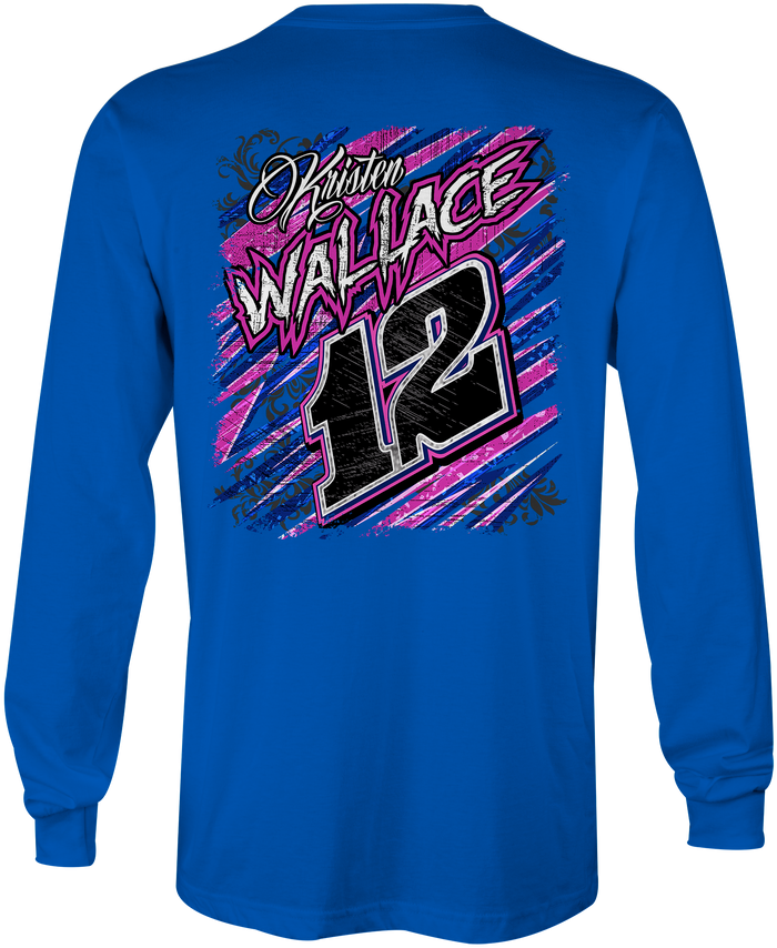 Kristen Wallace Long Sleeves