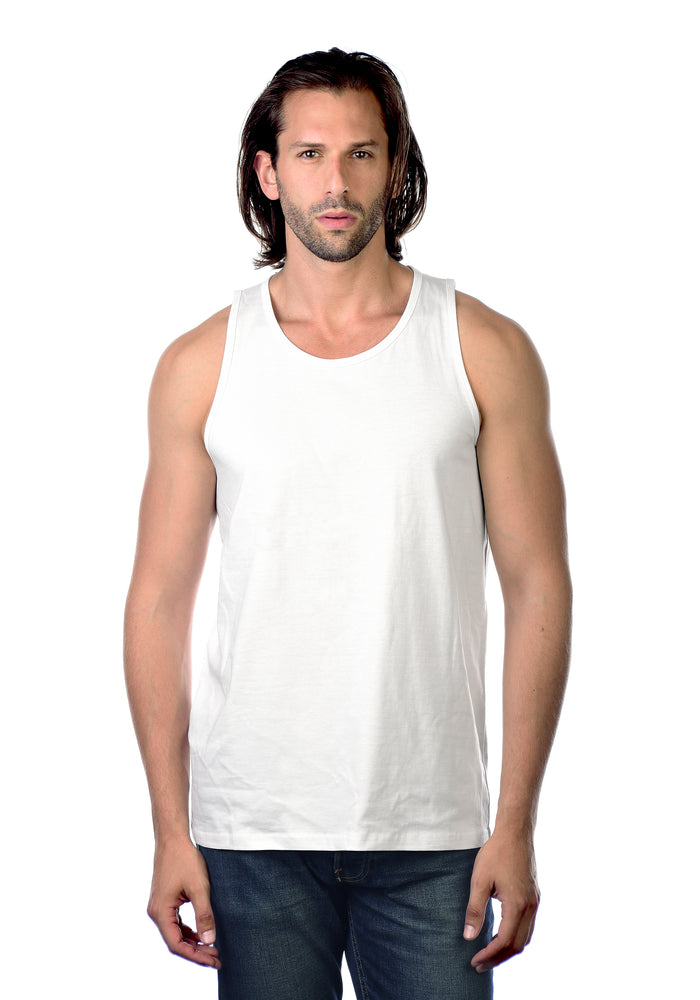 Cotton Heritage MC1790 Tank Tops