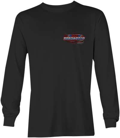 Mikey Teegardin Long Sleeves