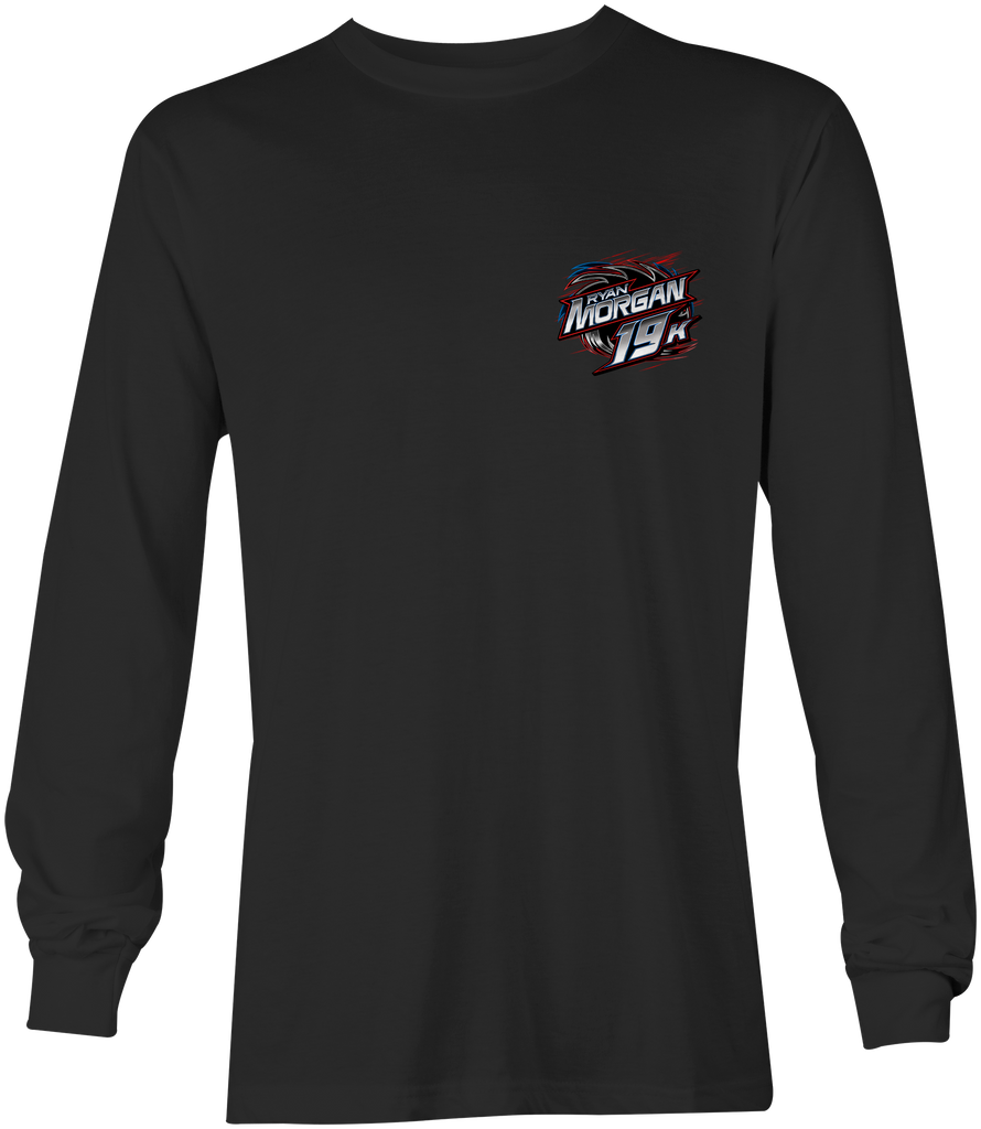 Ryan Morgan Long Sleeves