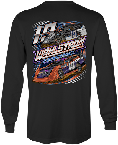 Wahlstrom Racing Long Sleeves