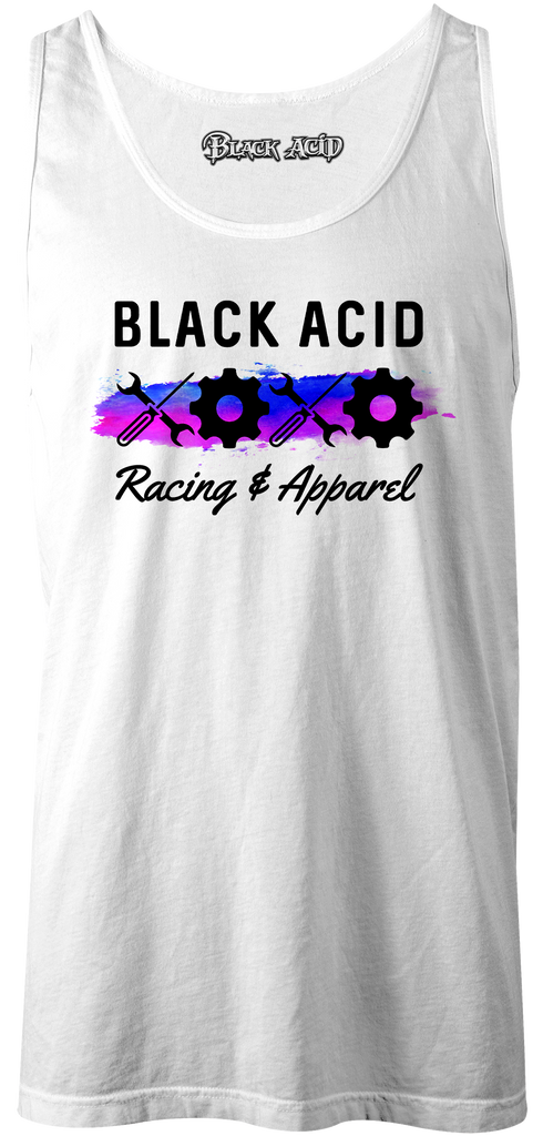 XOXO Black Acid