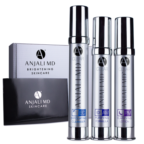 ANJALI MD Teen Acne System