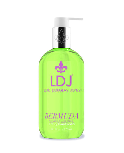 Lexie Douglas Jones Bermuda Hand Renewal Soap