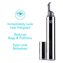 Load image into Gallery viewer, ANJALI MD Laser Eye Lift - Eye Icon,  Immediately look less fatigued, Reduces Bags and Puffiness, Eyes Look Refreshed