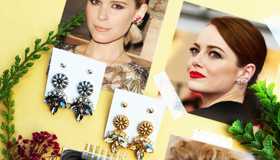 Trend Alert: The Ear Jackets | Alerta de Tendencia: Los Ear Jackets