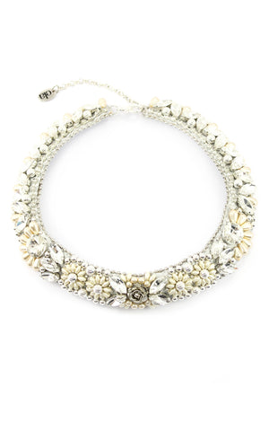 Leonor Necklace | Collar Leonor
