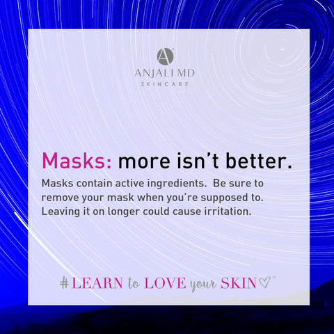 Learn how to properly use a face mask.