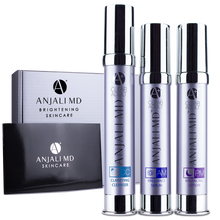 ANJALI MD Adult Acne System for Severe Adult Acne