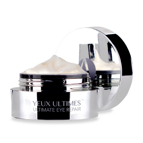 ANJALI MD Yeux Ultimes, Ultimate Eye Wrinkle Repair