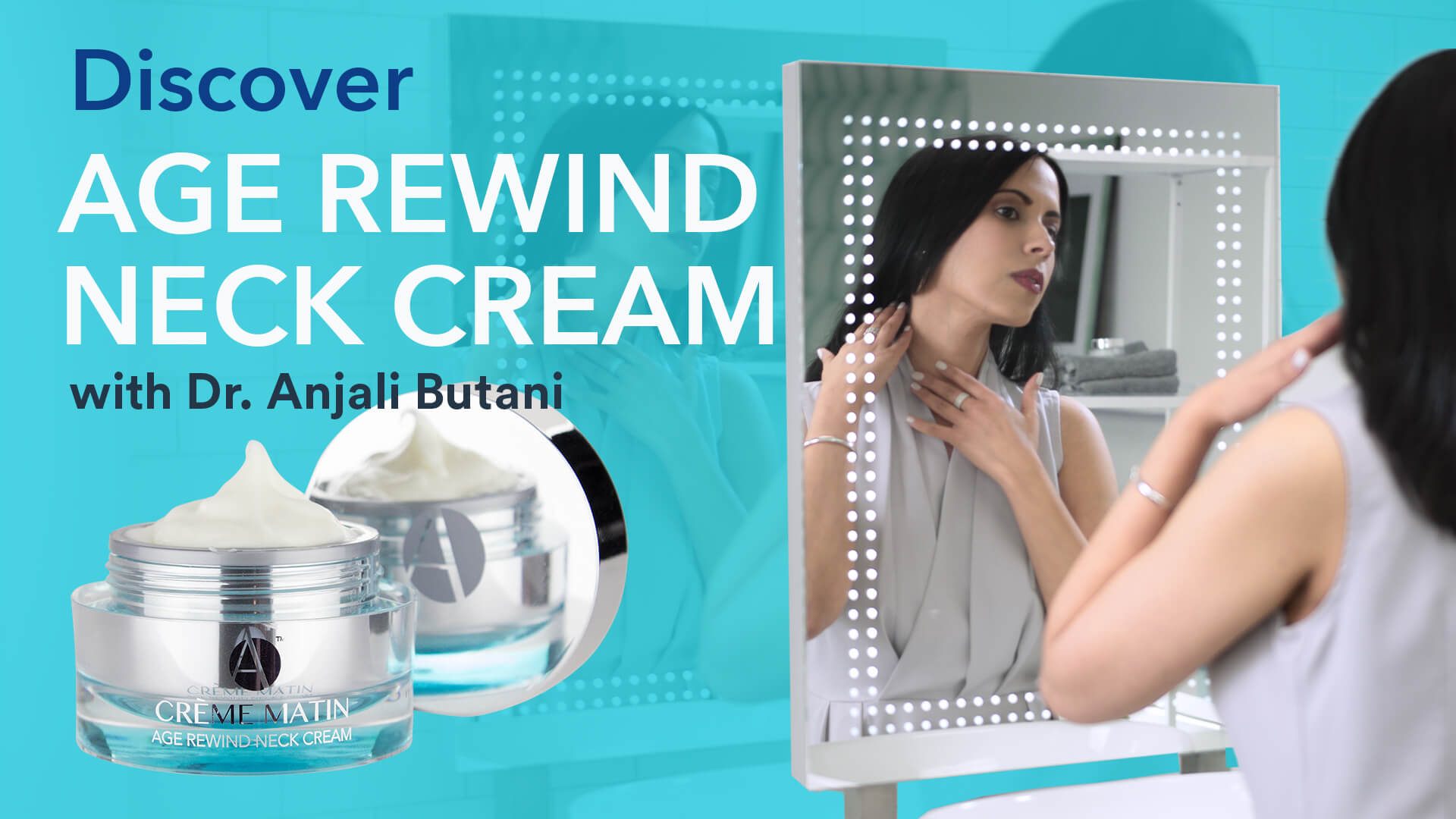 RAPID BRIGHTENING SERUM Discover Video