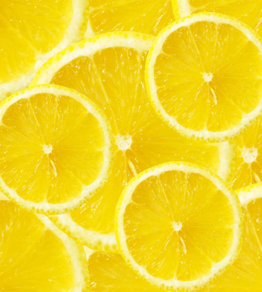 Lemon used in Bodhi Brightening Cleanser