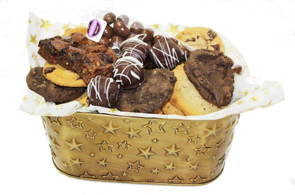 Corporate Office Gift Basket