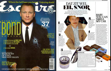 Dutch Esquire