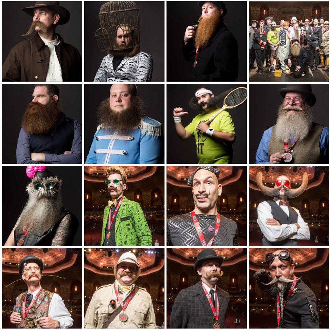 National Beard & Moustache Championships