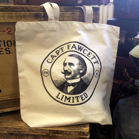 The Captain's Tote