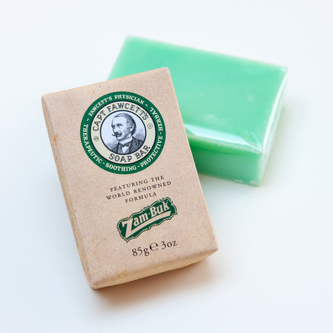 Fawcett's Physician Soap Bar