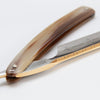 Limited Edition Hand-Crafted Straight Razor