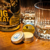 BIG PEAT Islay Malt Whisky Moustache Wax