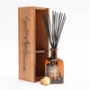Luxurious Himalayan Temple Oud Reed Diffuser