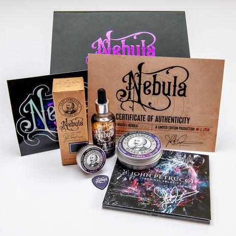 The 'Nebula' Limited Edition Gift Set