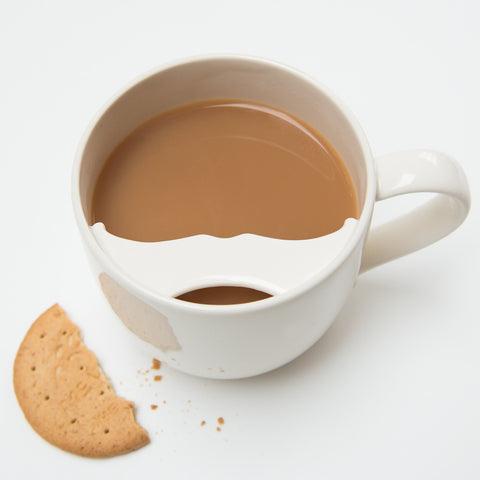 Moustache Guard Cup (Large)