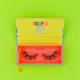Vacay Mode Lashes - Posh Culture