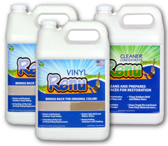 Vinyl ReNu Multi-Gallon DIY Kit