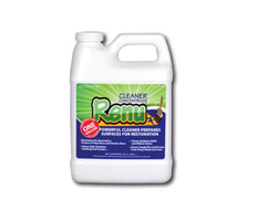 Renu Cleaner Concentrate 1 Quart