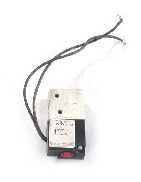 3-Way Air Solenoid Valve