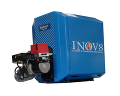INOV8 Waste Oil Boiler with Oil Burner