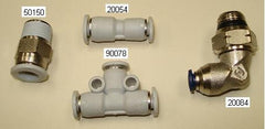 Air Fittings for INOV8 S200 Waste Oil Burner