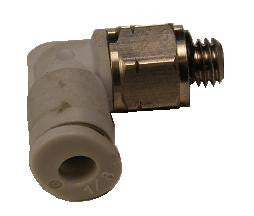 Bimba Air Fitting for INOV8 waste oil burner