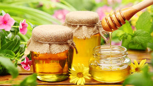 Pure New Zealand UMF Manuka Honey uses