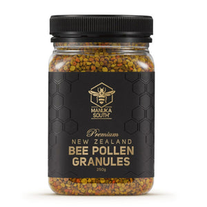 NZ premium bee pollen, best prices, tax free, fast, free shipping