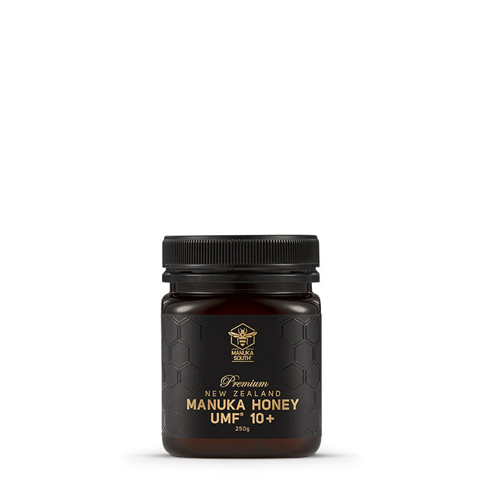 Pure New Zealand umf 10+ Manuka honey