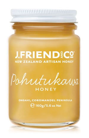 New Zealand Pohutukawa honey ,tax free, ships internationaly