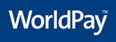Payments provided by WorldPay
