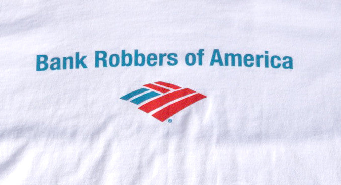Bank Robbers of America
