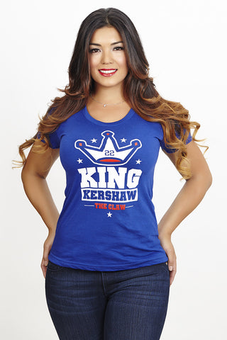 King Kershaw Sweater