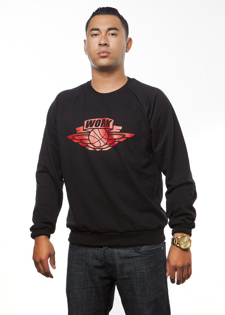 WORK Wings Sweater