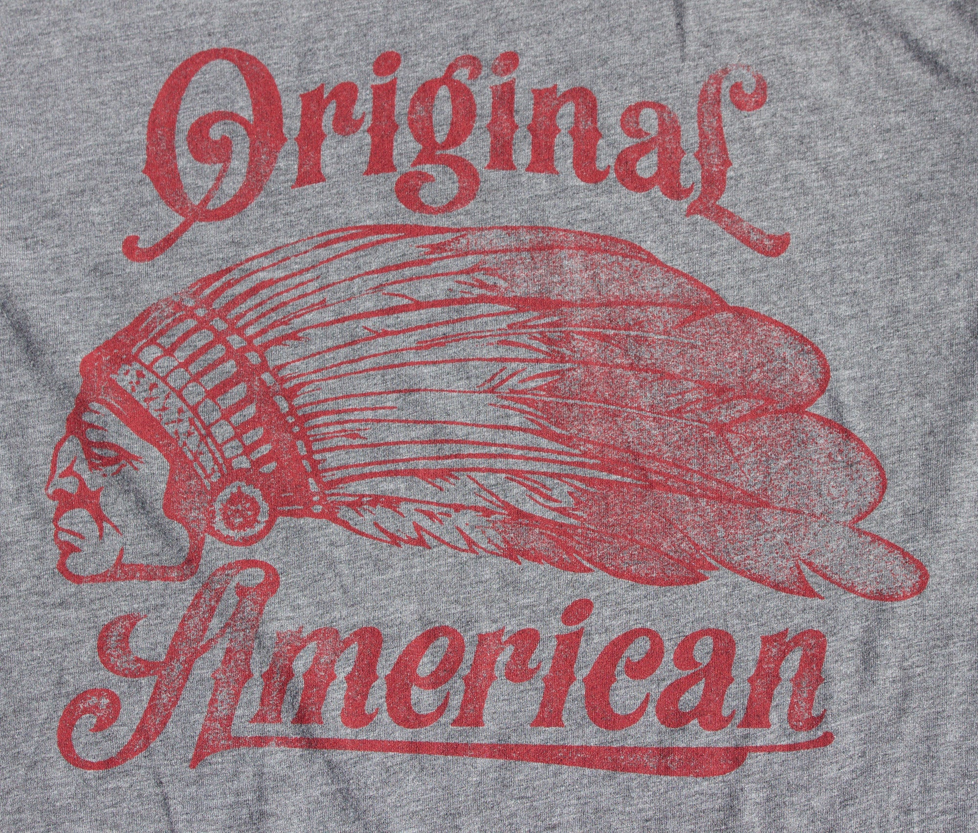 Original American Shirt by WORK Brand LA