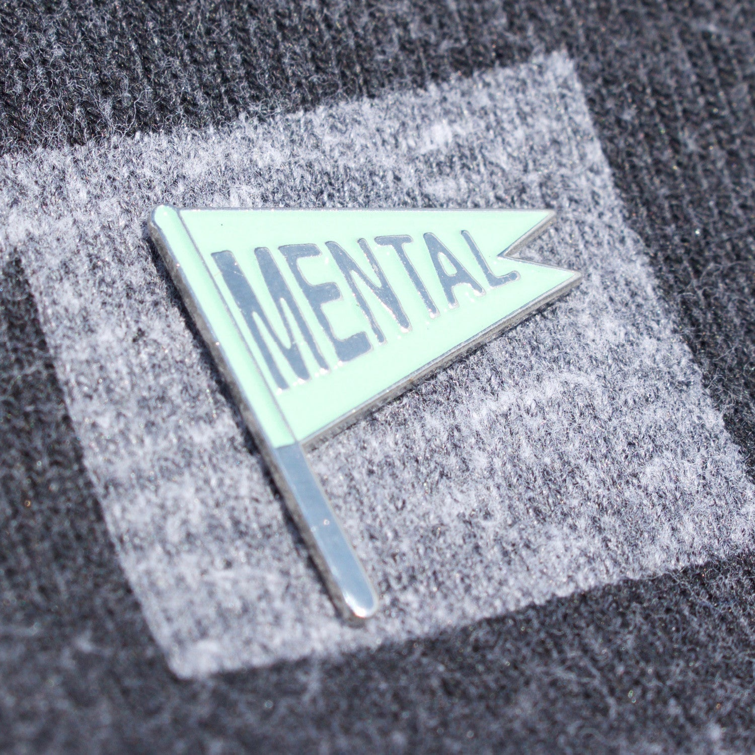 HOMER's Mental Flag ON SALE $5.00 VERY LIMITED