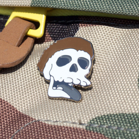 Hearse One Pin