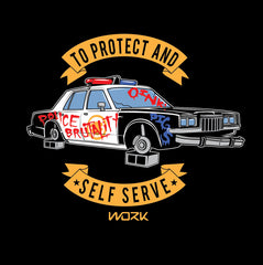 Protect & Self Serve