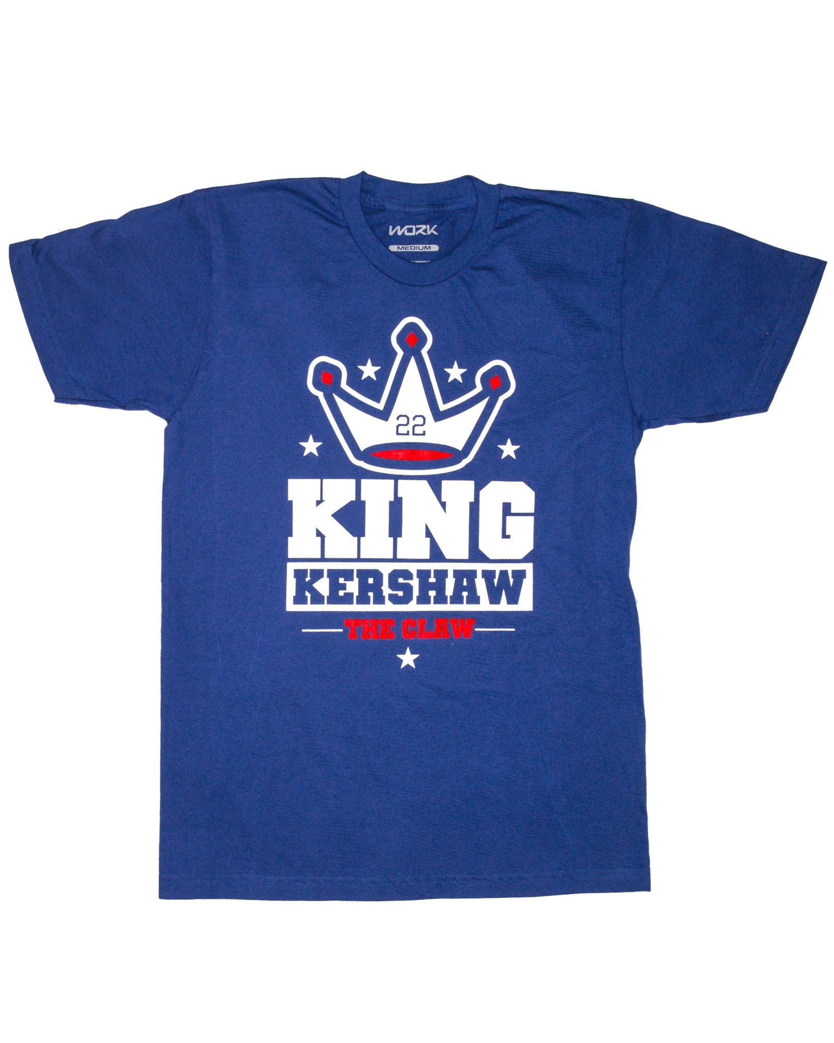 King Kershaw | Men