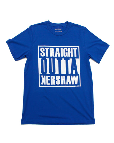 Straight Outta Kershaw