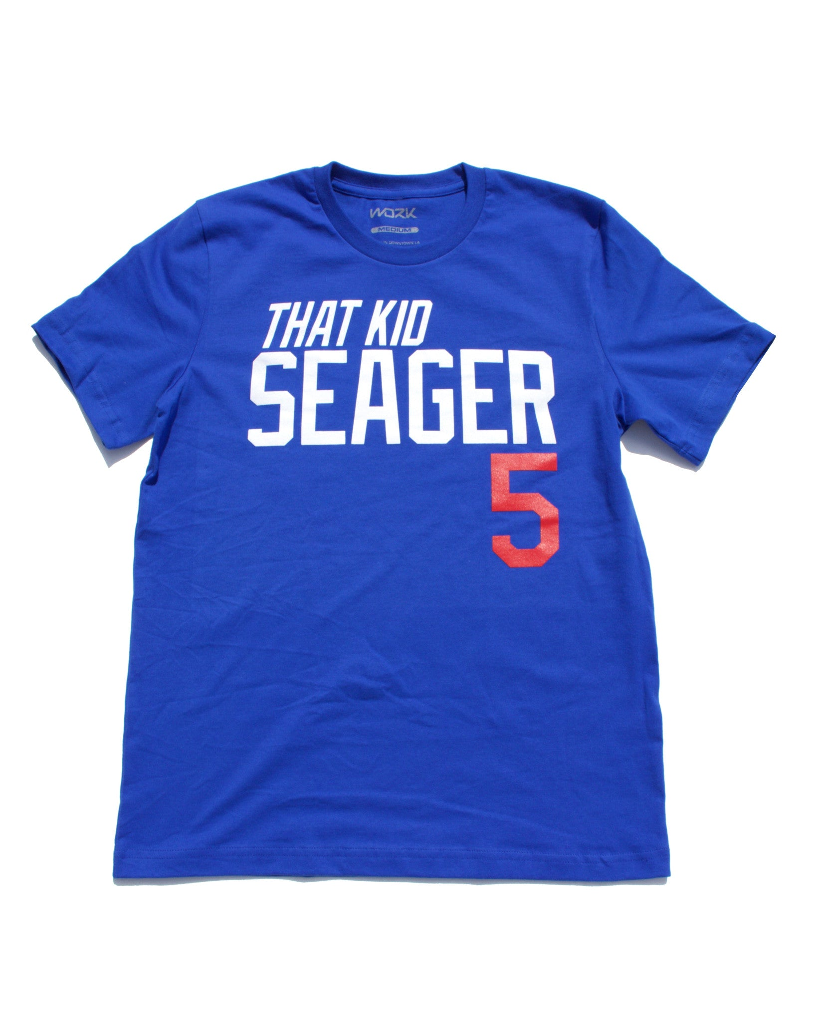 That Kid Seager